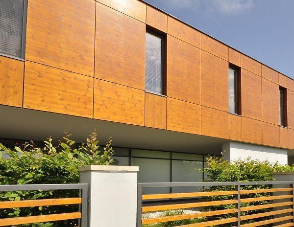 moderní dům - alterstudio